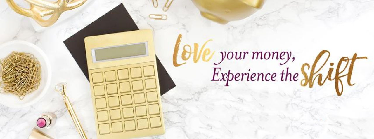 Love Your Money - Experience the Shift